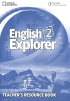 ENGLISH EXPLORER 2 TEACHER´S RESOURCE BOOK - BAILEY, J., STE...