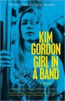Girl in a Band - Gordon, K.