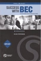 SUCCESS WITH BEC PRELIMINARY WORKBOOK WITH KEY - COOK, R., P...