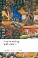 JUST SO STORIES (Oxford World´s Classics New Edition) - KIPL...