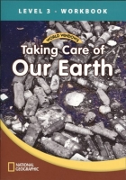 WORLD WINDOWS 3 TAKING CARE OF OUR EARTH WORKBOOK