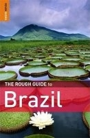 Rough Guide to Brazil - JENKINS, D., MARSHALL, O.