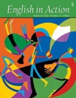 ENGLISH IN ACTION Second Edition 2 STUDENT´S BOOK - FOLEY, B...