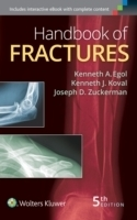 Handbook of Fractures 5th Ed. - Egol, K.A.