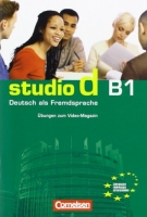 Studio D B1 Übungen zum Video-Magazin (10er-Pack) - Funk, H....