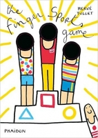 The Finger Sports Game - Tullet, H.