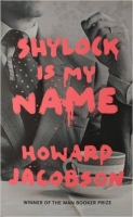 Shylock is My Name - Akce HB - Jacobson, H.