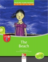 HELBLING YOUNG READERS Stage A: THE BEACH + CD-ROM PACK - SA...