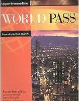 WORLD PASS UPPER INTERMEDIATE STUDENT´S BOOK - CURTIS, A., D...