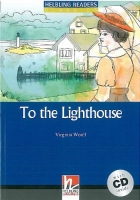 HELBLING READERS CLASSICS LEVEL 5 BLUE LINE - TO THE LIGHTHOUSE + AUDIO CD PACK - WOOLF, V.