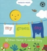MY GREEN DAY - WALSH, M.
