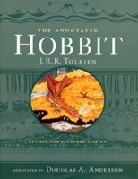 The Annotated Hobbit - J. R. R. Tolkien
