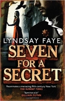 Seven for a Secret (Gods of Gotham 2) - Faye, L.