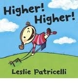 Higher! Higher! - PATRICELLI, L.