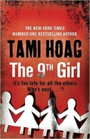 The 9th Girl (Kovac & Liska) - Hoag, T.