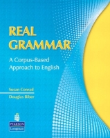 Real Grammar: A Corpus-Based Approach to English - Conrad, S...