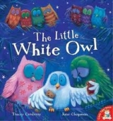 THE LITTLE WHITE OWL - CORDEROY, T.