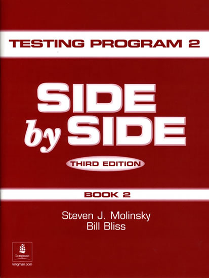 Side by Side 2 Test Package 2 - Steven J. Molinsky