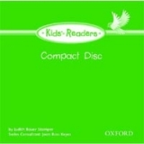 KID´S READERS AUDIO CD - BAUER, J. S.