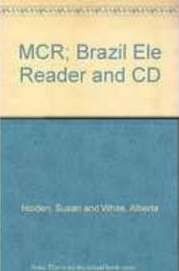 Macmillan Graded Cultural Reader Elementary: Brazil Book with Audio CD