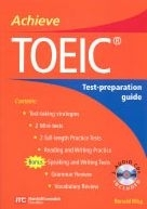ACHIEVE TOEIC Test-Preparation Guide - RILCY, R.