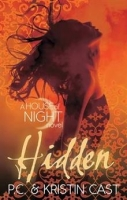 House of Night 10: Hidden - Cast, K.