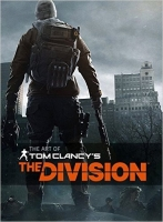 The Art of Tom Clancy's The Division - McVittie, A.