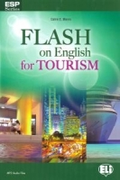 ESP Series: FLASH ON ENGLISH FOR TOURISM - MORRIS, C.