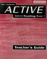 ACTIVE SKILLS FOR READING Second Edition 1 TEACHER´S GUIDE -...