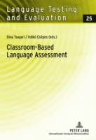 Classroom-Based Language Assessment