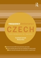 A Frequency Dictionary of Czech : Core Vocabulary for Learne...