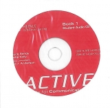 ACTIVE SKILLS FOR COMMUNICATION 1 STUDENT AUDIO CD - SANDY, ...