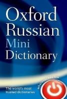 OUP References OXFORD RUSSIAN MINIDICTIONARY 2nd Edition Revised