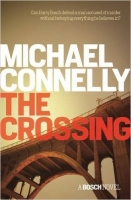 The Crossing - Akce HB - Connelly, M.