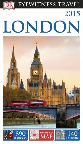 London (EW) 2015 - (Dorling Kindersley)