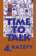 Time to Talk 4. - kazety - Gráf, Peters
