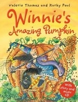 WINNIE´S AMAZING PUMPKIN + AUDIO CD PACK - PAUL, K., THOMAS,...