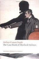 THE CASE-BOOK OF SHERLOCK HOLMES (Oxford World´s Classics Ne...