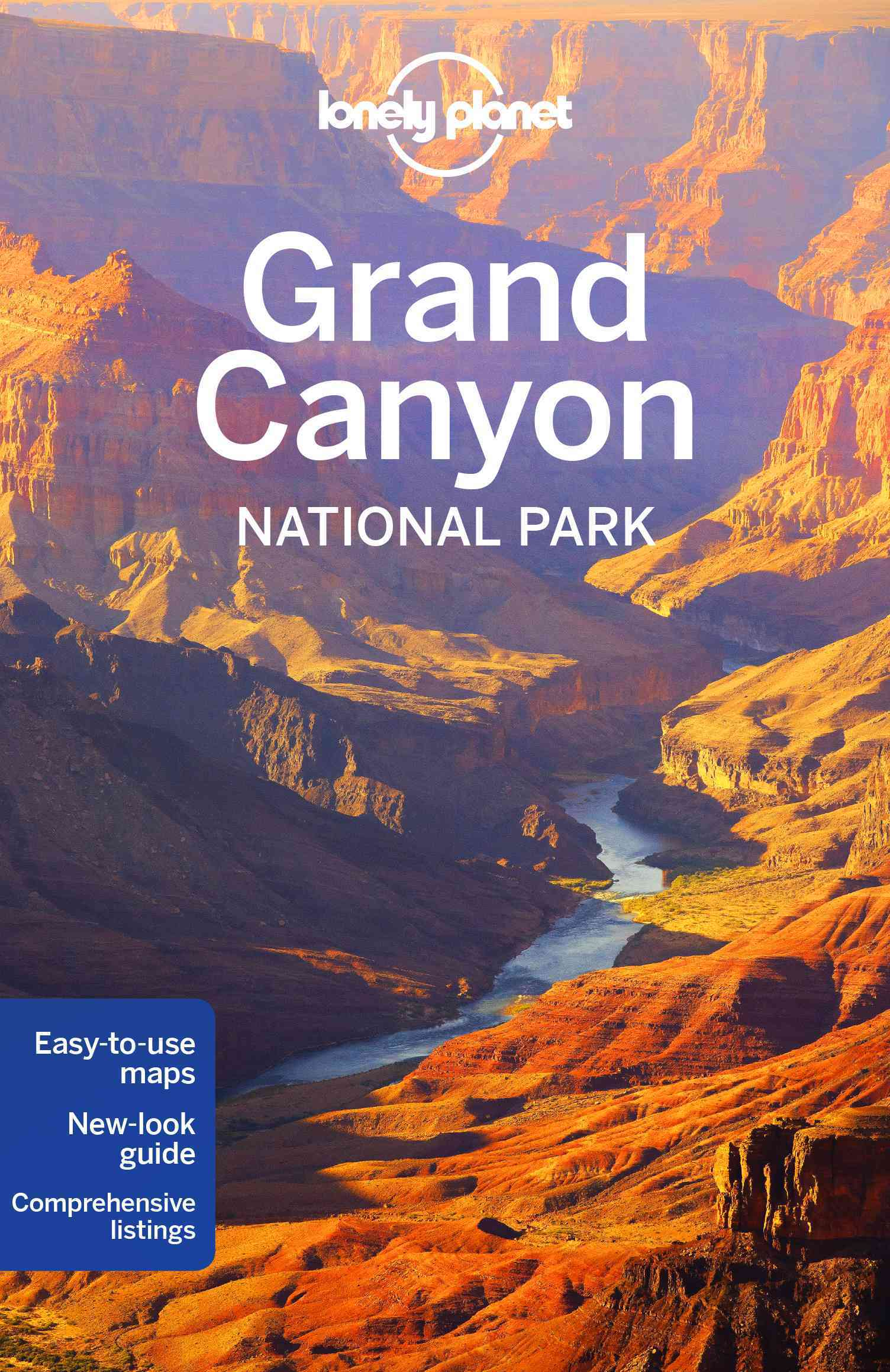 Lonely Planet Grand Canyon NP 4.
