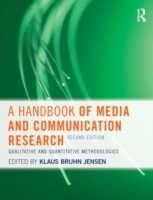 Handbook of Media and Communication Research, 2nd ed. - Jens...
