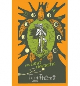 The Light Fantastic (Discworld, The Unseen University Collec...