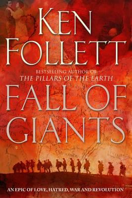 Fall of Giants - Follet, K.