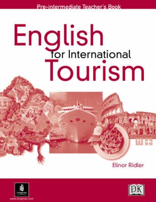 English for International Tourism - Pre-intermediate Teacher...