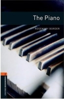OXFORD BOOKWORMS LIBRARY New Edition 2 THE PIANO AUDIO CD PA...