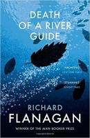 Death of a River Guide - Flanagan, R.