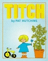 Titch (Red Fox Picture Books) - Hutchins, P.
