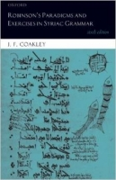 Robinson's Paradigms and Exercises in Syriac Grammar 6th Ed....