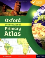 OXFORD INTERNATIONAL PRIMARY ATLAS Second Edition - WIEGAND,...