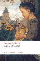 EUGENIE GRANDET (Oxford World´s Classics New Edition) - BALZ...