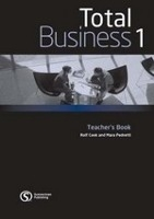 TOTAL BUSINESS PRE-INTERMEDIATE TEACHER´S BOOK - COOK, R., PEDRETTI, M.
